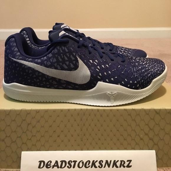 huge selection of 9c745 2ecea Nike Kobe Mamba Instinct